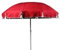 Fri Form parasoll vitlack