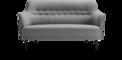 Samsas soffa framifrån