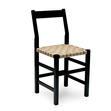 Schablon stol