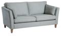 Carisma 3-sits soffa
