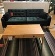 Crown soffa
