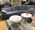 Verona svängd soffa