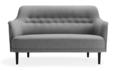 Samsas soffa 2-sits rak