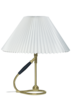 Le Klint bordslampa 306 Mässing