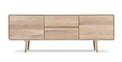 Fawn sideboard 180