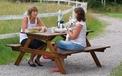 Sandhamn picnicset